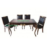 Dining Table set TB 4 with Chair C-2